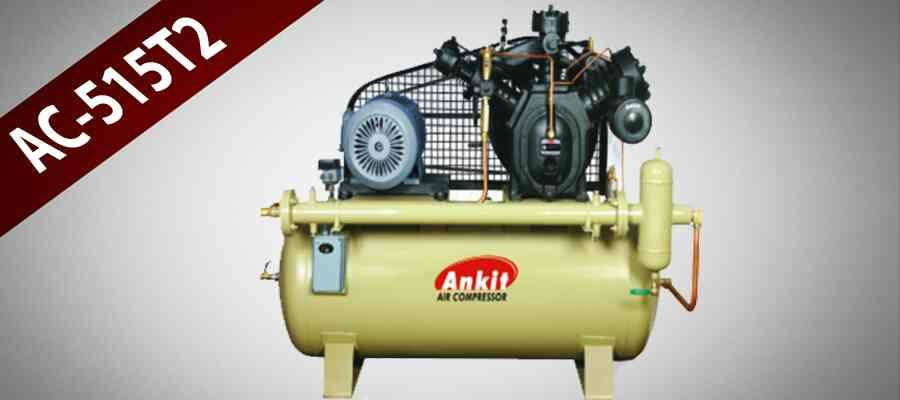 Supplier of Air Compressor in Maharastra  www.Ankitaircomp.com  Admin : Ankit Sharma Adress : Vatva Pushpak Esate - by Ankit Air Comp Services, Ahmedabad