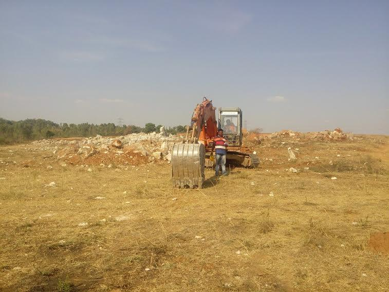 sites off Magadi Road at 749 call for site visit Luxury BSNL society layout  pre launch from BSNL Society sites off Magadi Road only 749 Location:   Taverekere near Metipalya , Off Magadi Road Bangalore North, Connectivity to heart of the c - by Mastambika  Sai Developers, Bangalore