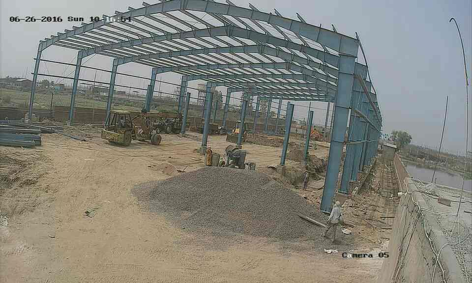 Pre engineering buildings by Kansas buildtech  - by Kansal Group, Greater Noida