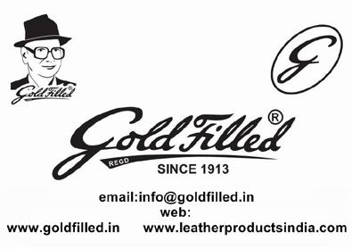 We are at Kashgoldfilled.Wallets and Bags Pvt Ltd. We are dealing in Leather Wallets, Bags, Belt, Key Chains & also in Customized product. Feel free to contact us.  Visit Our Website: - www.goldfilled.in  - by KashGoldfilled Wallets And Bags Pvt. Ltd, Mumbai