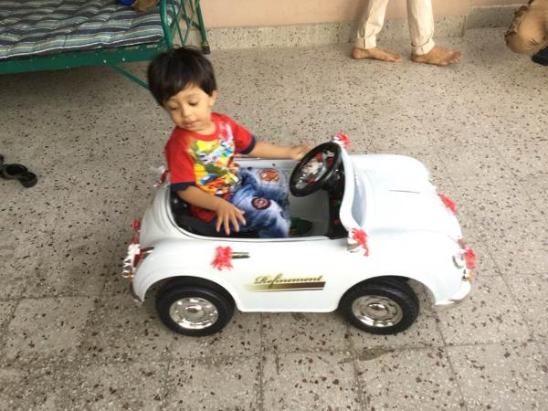 We are supplier and trader of best quality electric cars riders toys and health equipments in ahmedabad gujarat india - by Ganesh Cycle, Ahmedabad