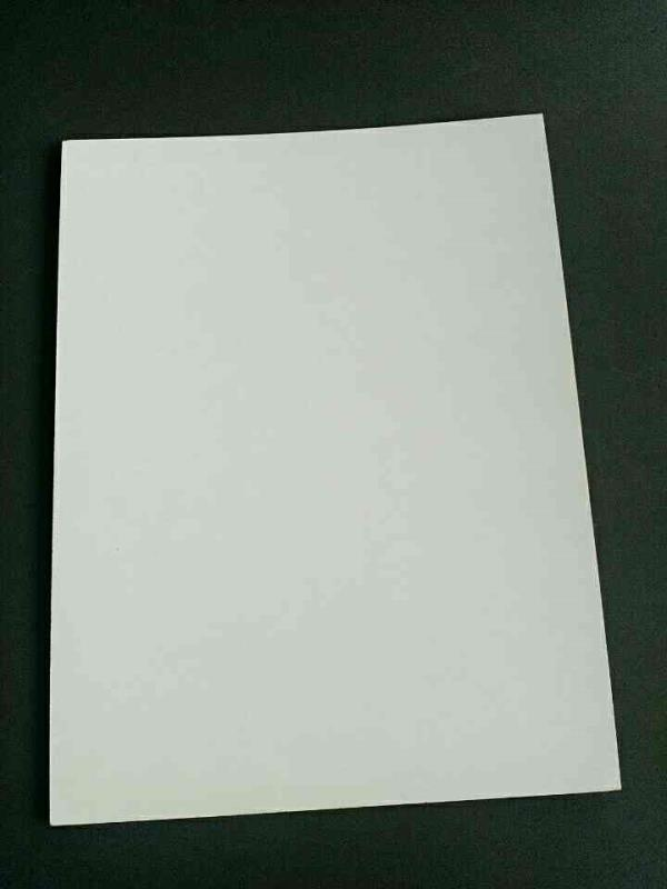 white mica 1 mm - by SHARMA's - Hardware & Plywood Gallery, Indore