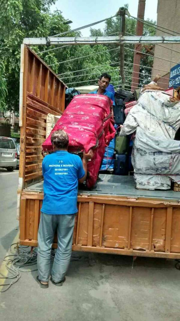 Corporate Packers And Movers - by JD Packers & Movers Service provider (Noida 9810-637-091 ), Noida