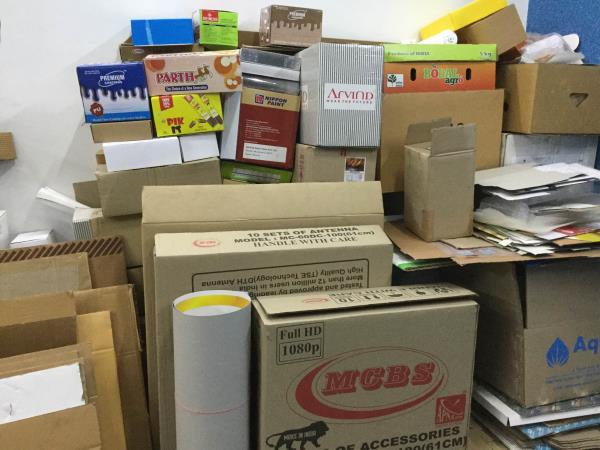 Dulpex boxes manufacutrer in ahmedabad - by Shah Paper Pack, Ahmedabad