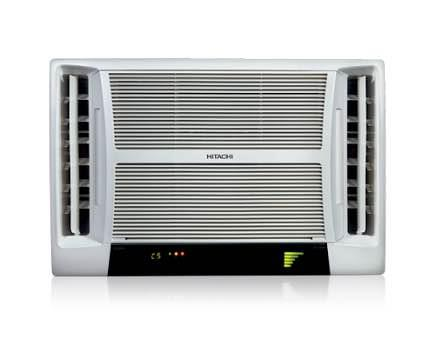 Window AC Hitachi in Ahmedabad  - by Trio, Ahmedabad