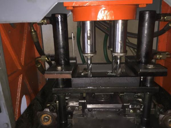 We are manufacturer of special purpose machines in gujarat - by Maruti Machine Tools , Rajkot