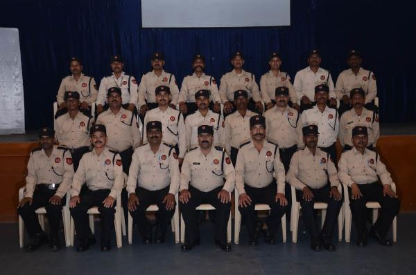 "The team itself! Expertise in the field of security services, security guards trained in chandigarh. We ensure best security services in chandigarh and customer satisfaction.   ""We Are Always With You For Your Secured Business "" SSS Securit - by Secured Security Solutions Private Limited, Chandigarh"