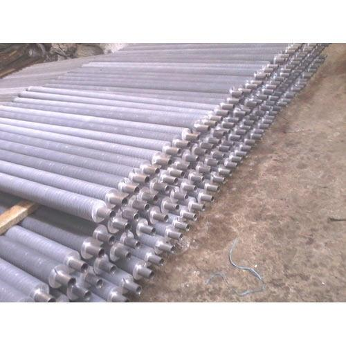 Aluminium Finned Tubes manufacturers in Chennai.  We have exhibited our technological expertise to manufacture an exclusive range of Aluminium Finned Tubes. We take pride in pioneering the industry by assuring superior efficiency and longev - by Thermal Energy Systems 9487117599, Chennai