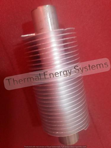 Fin Tubes Manufacturers in Chennai  We are recognized as the industry leaders with our offered high grade Fin Tubes. We are developing an innovative range of finned tubes that reduce the cost and size of heat exchangers and demanded widely  - by Thermal Energy Systems 9487117599, Chennai