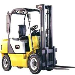 All types of Forklifting hiring services in Ahmedabad - by Gopi Crane Service, Ahmedabad
