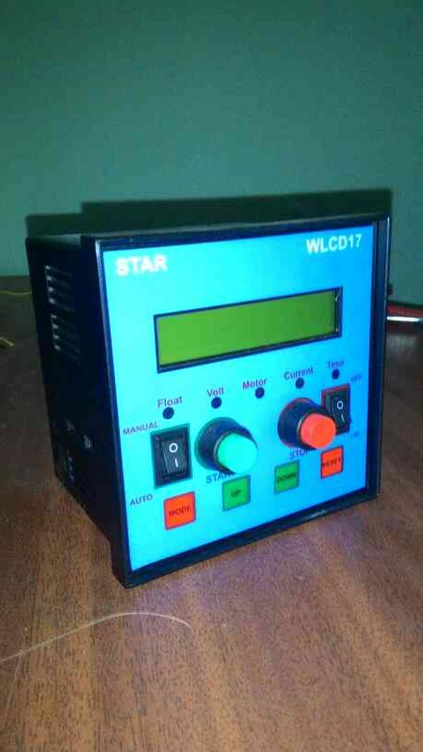 Automatic water level controller manufacturers in chennai  we are the best industrial automation solution provider ..  - by STAR TECHNOLOGIES, Chennai