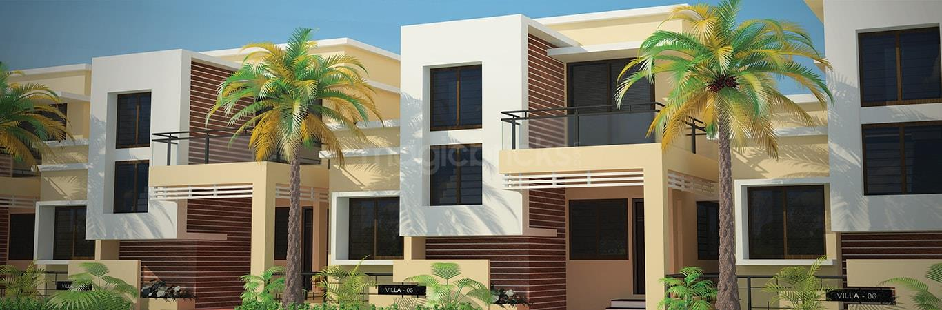 Swastik is a 2 acre residential layout at Kothagondapalli, Hosur, Total 52 Villas with good Amenities-Clubhouse, Gym, Swimming pool, Landscape garden. 1 km TVS Motor Company, 5 kms from Hosur, which is 20 minutes drive from Electronic City, - by Lalit Asia Dwellings Pvt Ltd., Bangalore