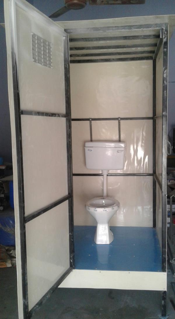 FRP Toilets Manufacturers in Ahmedabad  We have customized and best quality material of FRP Toilets . We designs as per customers imagination and fulfill their dreams in our design products with very less and effective price... - by ANKITA ENTERPRISE,  Ahmedabad