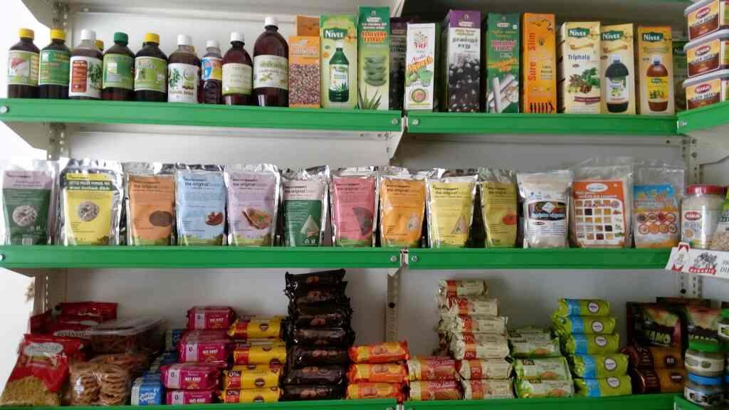 We are the Best Organic Store in Pallavaram. - by Sree Yaaswini Organic Store, Chennai