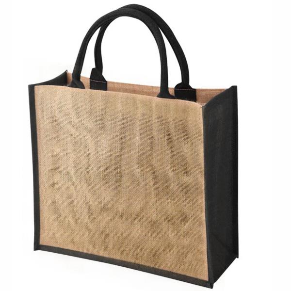 Exporter of Jute Bags in Kolkata. we are a well recognized manufacturers and Exporters of a quality range of Jute Bags. - by TIRUPATI INTERNATIONAL, Calcutta