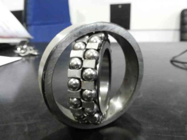 we are manufacturers of double raw ball bearing in rajkot - by Megha Bearing Co., Rajkot