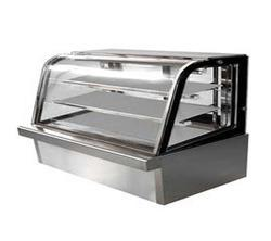 Display Counter Manufacturer In Chennai  We are exclusively engaged with our expertise in offering a wide range of Hot Display Counter to our honorable clients. These Hot Display Counters are extensively demanded for use in restaurants, con - by PKR Equipments Private Limited, Chennai