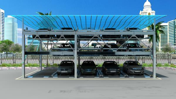 PARKING APPLICATION parking solution providers in india  Park, Swipe, Leave...it's that simple. Those three steps are all a driver needs to do when parking a car in an Automation Parking Systems lot. After that, the automatic parking system - by Raucous Automation, Ahmedabad
