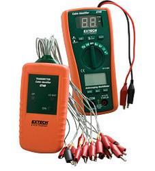 Pioneers in the industry, we are offering an excellent range of Cable Testers Suppliers In Thane , Mumbai, Dombivali. These Cable Tester range is widely admired by our clients, owing to its non-interrupted functionality and low maintenance. - by Renuka Enterprises, mumbai