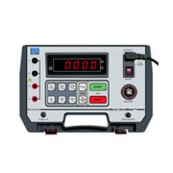 Pioneers in the industry, we are offering an excellent range of Contact Resistance Meter In Thane , Mumbai, Dombivali. These  Resistance Meters are widely admired by our clients, owing to its non-interrupted functionality and low maintenanc - by Renuka Enterprises, mumbai