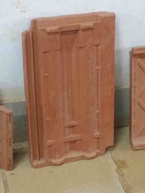 tiles manufacturer in Karnataka  - by Raja Brick & Tile Industries, Tumkur