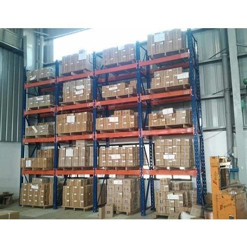 We are Manufacturing and supplying a premium range of Pallet Storage Systems.Heavy Duty Industrial Pallet Systems , Pallet Storage Rack Systems, Heavy Duty Pallets Systems, Wire Mesh Racks Systems, in Mumbai - by M/s ROLEX (INDIA) ENGINEERING CO., Mumbai