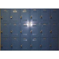 We are Manufacturer & Supplier of Metal lockers such as Metal Worker Locker and Heavy Duty Metal Lockers from India. Metal Worker Locker using high quality raw material.Heavy Duty Metal Lockers. These lockers oblige the sheltered security o - by M/s ROLEX (INDIA) ENGINEERING CO., Mumbai
