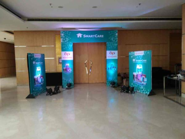 wel come get - by Prachi Video Vision & Event Prouction, Indore