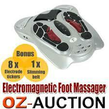 Are you looking for Electromagnetic Foot Massager manufacturer in Ludhiana - by Vision Body Care, Ludhiana