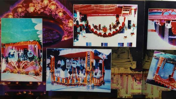 Tulsi decorators is one of the best wedding organizer in ahmedabad city - by Tulsi Decorators, Ahmedabad