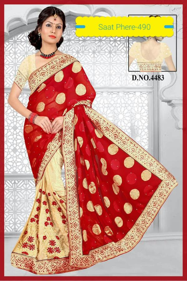 we deal in best designer sarees in kolkata,  we have all type of designer sarees. best price and design  in kolkata - by JayEee Sarees, Kolkata
