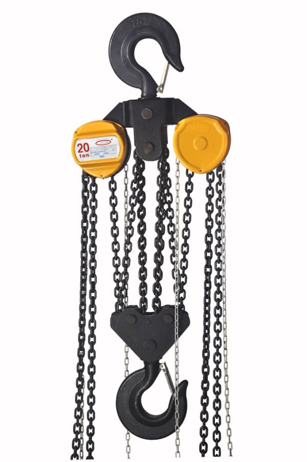 KEPRO CE APPROVED CHAIN PULLEY BLOCKS. - by KEPRO TOOLS & EQUIPMENTS, Kolkata