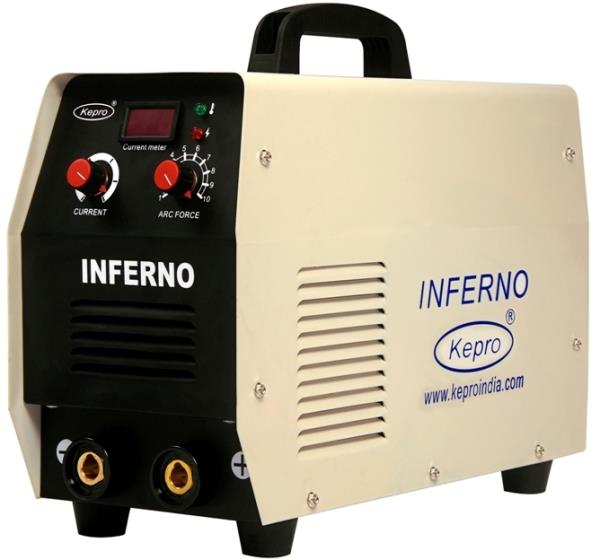 KEPRO WELDING MACHINES -250 AMPS. CONTINUE FOR 4.00MM ROD - by KEPRO TOOLS & EQUIPMENTS, Kolkata
