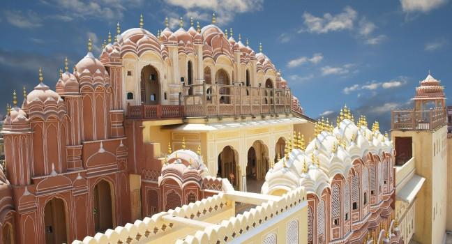 Best Tour Package for Jaipur. we offer the best package for trips around the globe - by SOUVENIR TOUR AND TRAVELS, Kolkata