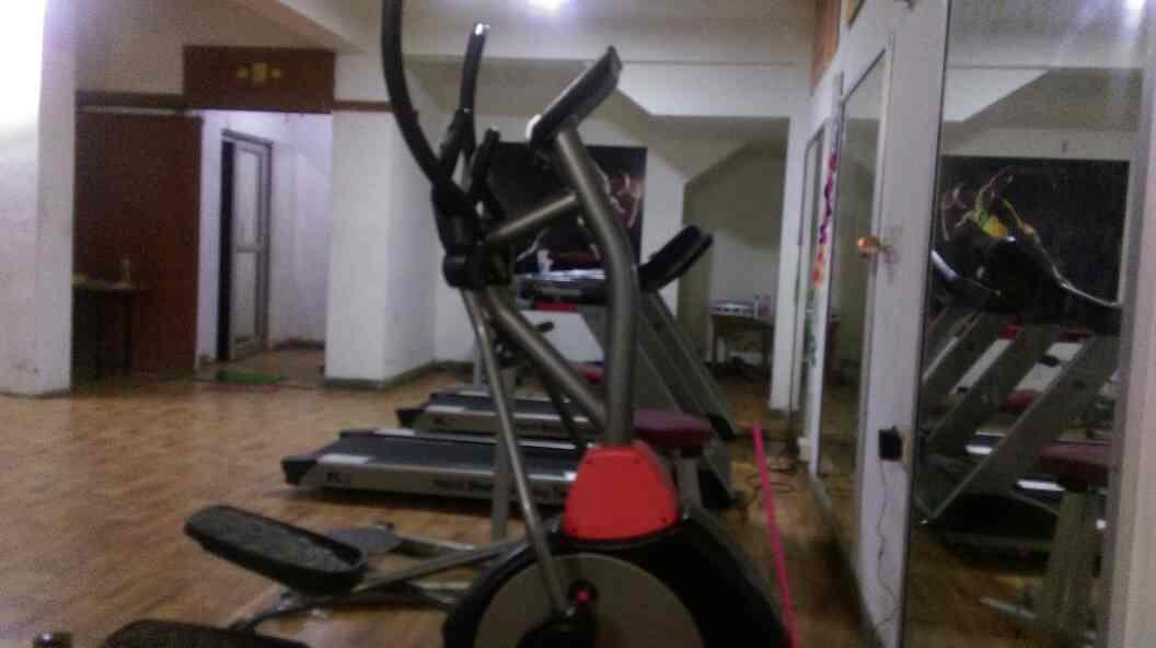 best gym in jaipur - by MY GYM JPR, Jaipur