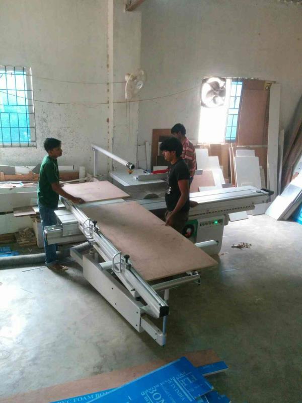 MODULAR manufacturer - by vmax modular, Bengaluru