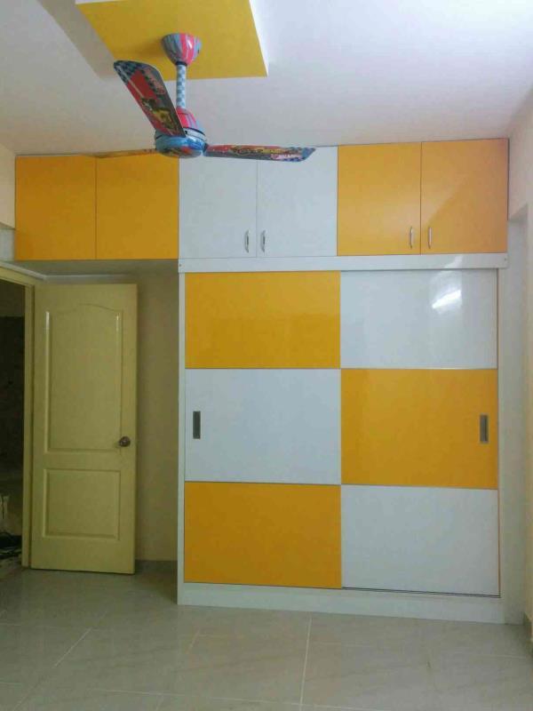 wardrobe manufacturer - by vmax modular, Bengaluru