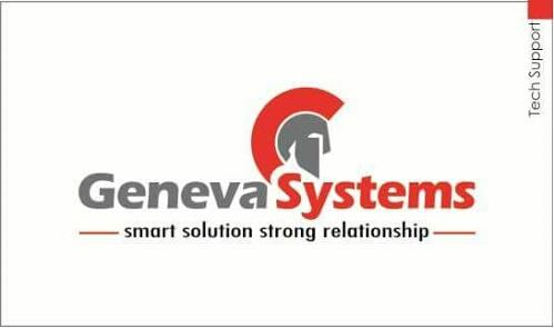 we are the no1 laptop and desktop service centre in chrompet  - by Geneva Systems, Chennai