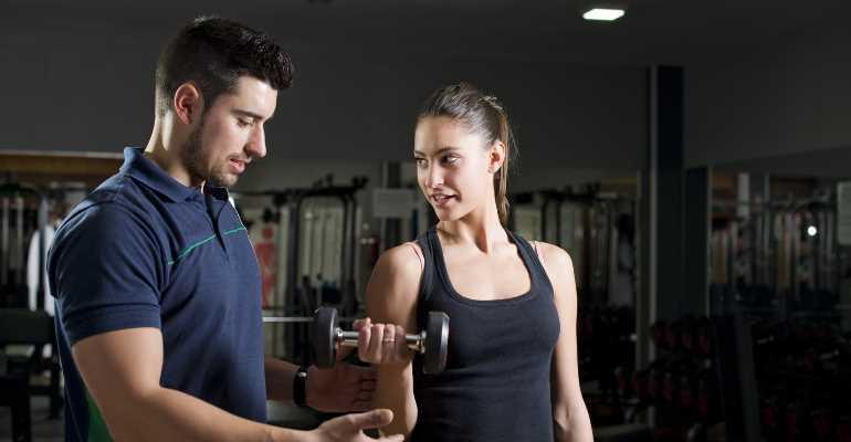 Fitness Trainers & Consultants in chandigarh - by Meenakshi Yogavyas, Chandigarh