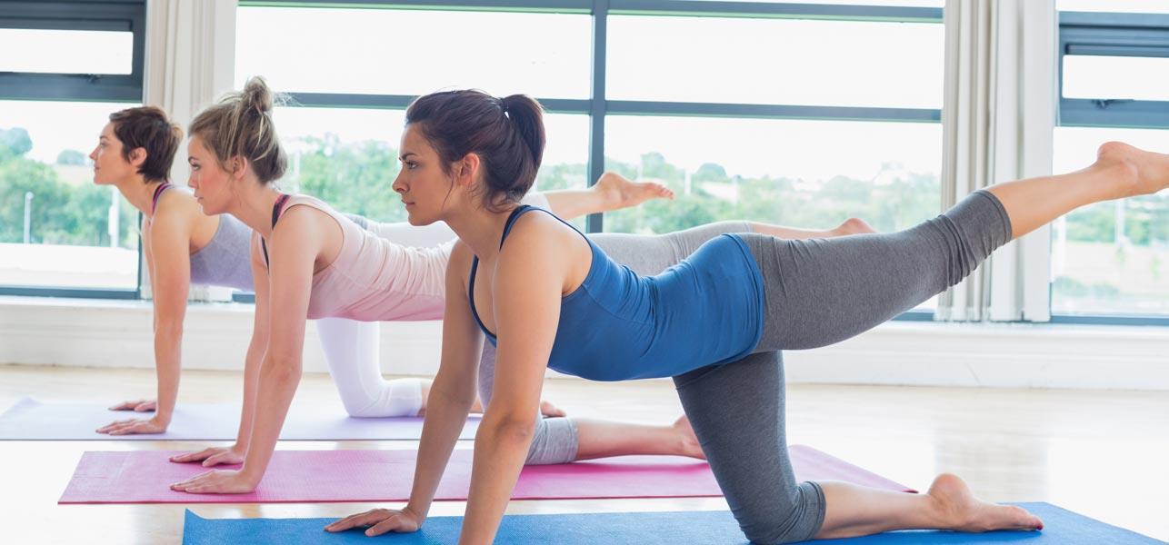Yoga Training Centres in chandigarh - by Meenakshi Yogavyas, Chandigarh