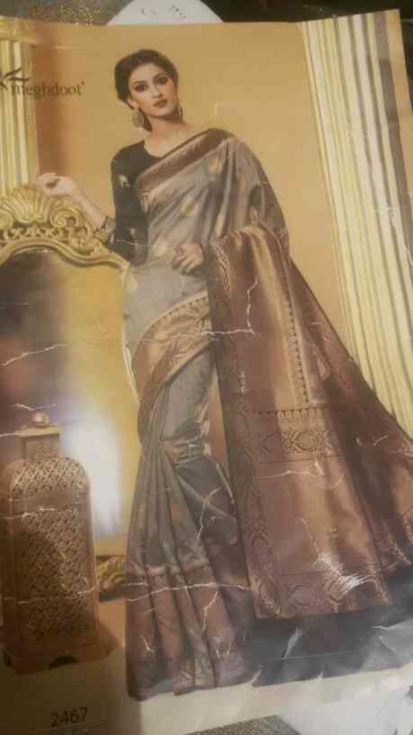 silk saree in bangalore   kanjepyram - by Sudarshansilk , Bangalore