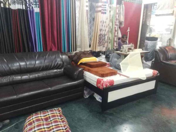 divan cot near sanjay nagar - by handloom furnishing, Bengaluru