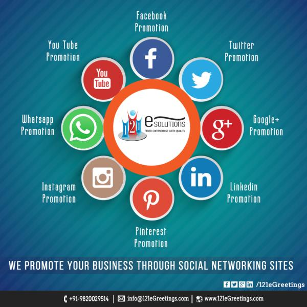 In the #Social-Media-Marketing, reputation is everything so you need to know what's being said about your brand at all times, in order to respond in a timely and appropriate manner. 121 eSolutions Social Media Marketing services are designe - by Social Media Marketing & SEO Services in Dubai, UAE, Dubai