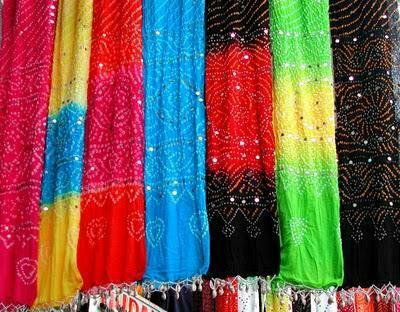 We are a leading suppliers of designer dupattas. We are located in Vadodara, Gujarat.  We are a leading suppliers of designer dupattas in Rajkot, Gujarat. - by Nosha, Vadodara