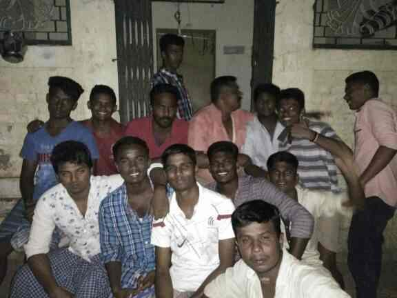 gangsters , Ivan thaver son's  - by ivanthaversons, Madurai