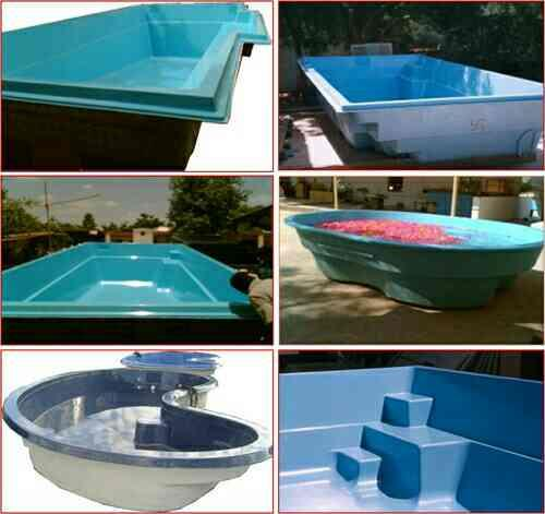 Jayraj composite industry are a leading manufacturer of FRP swimming pool. We are located in Vadodara, Gujarat.   We are a leading supplier of FRP swimming pool in Ahmedabad, Gujarat. - by Jayraj composite Industry, Vadodara