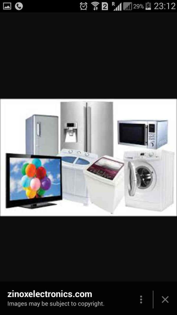 washing Machine Fully Automatic - by Jagadish, Hyderabad