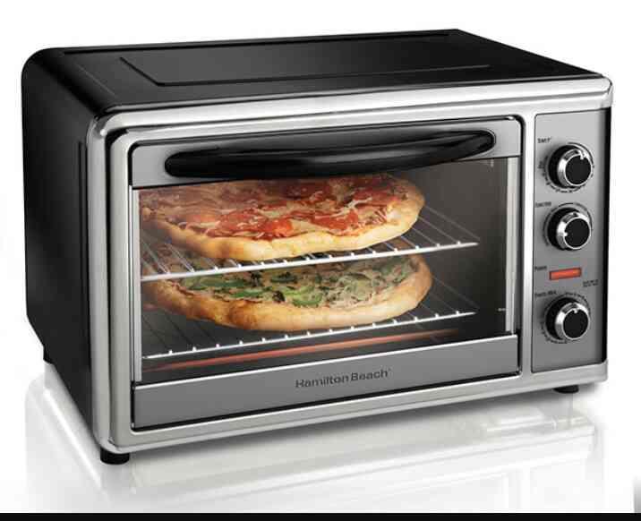 Microwave Ovens - by Jagadish, Hyderabad