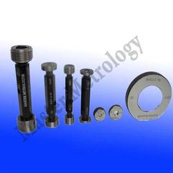 Thread Ring Gauges Thread Ring Gauge are appreciated for following features : Reliable Precise & Accurate Fast Service Economical Sr. NoThread TypeSize RangeStandard 1MetricM 1.0 to M 200International Organisation for Standardization( - by MASTER METROLOGY, Pune