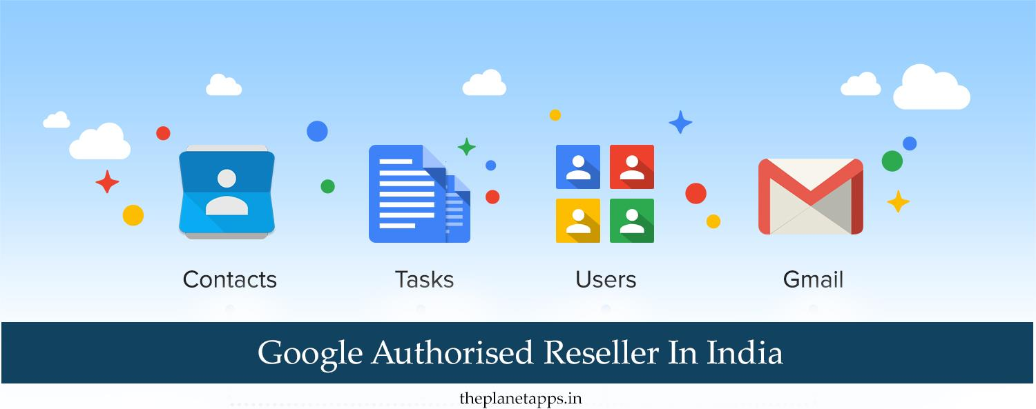 We provide affordable google apps for business pricing, google apps for email, find google apps for business at affordable price....visit our site...http://theplanetapps.in/ - by Google Authorised Reseller in india | 011- 42333793, Delhi